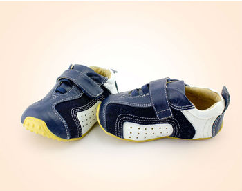 TipsieToes Brand Casual Baby Kid Toddler Barefoot Shoes Moccasins For Boy and Girls 2019 Spring Fashion Nmd Sneakers Leather 1