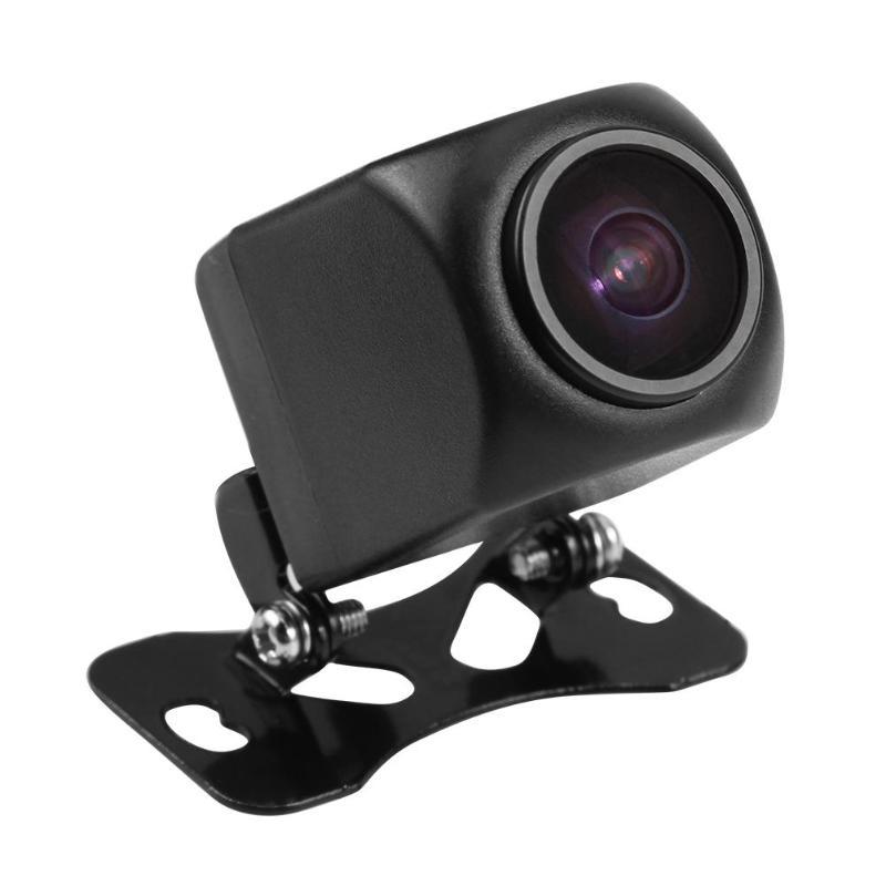 Mini WiFi Voiture Arrière Vue Caméra IP67 Étanche 120-150 Grand Angle de Vision Nocturne Sans Fil de Recul Caméra de recul