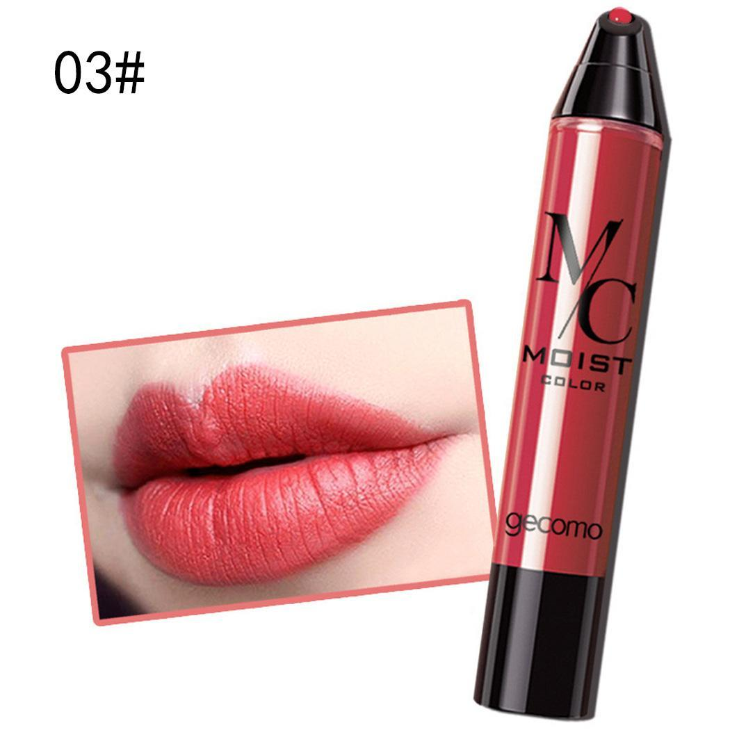 Lip Long-Lasting Irresistible Glossy Red Temptation Color Squeeze Amazing Glaze 4