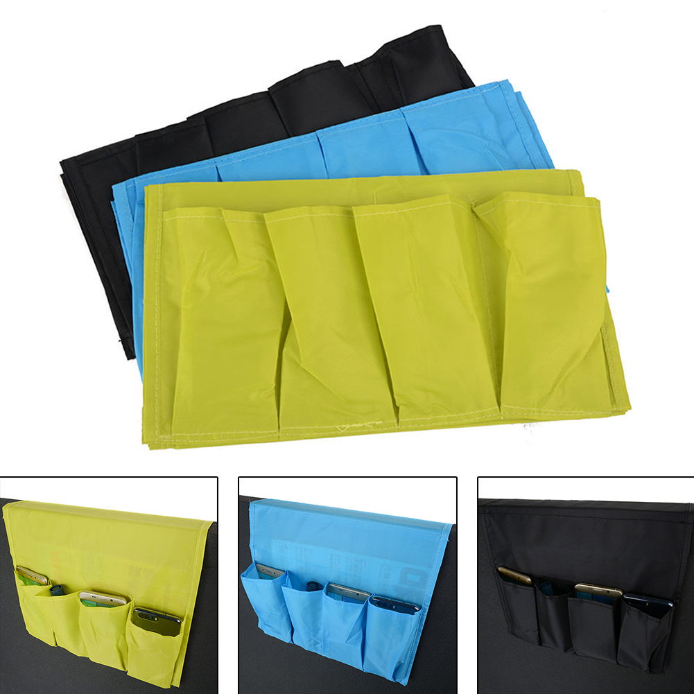 EMVANV Hanging Bag Organizer Sofa Side Storage Bag 4