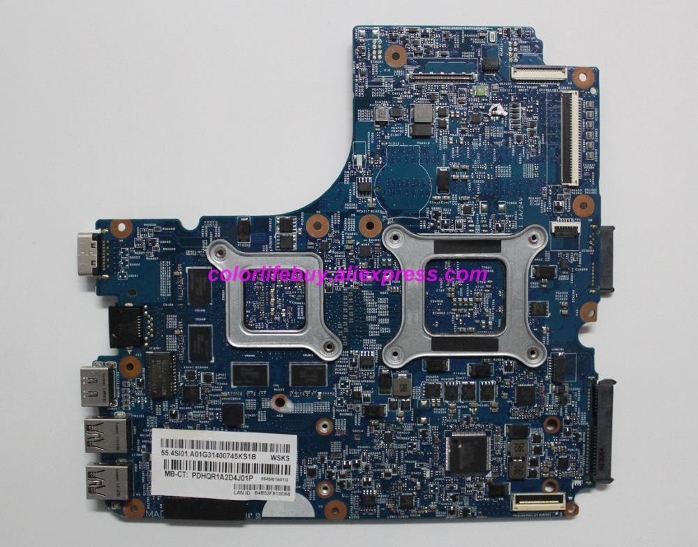 Image 2 - Genuine 712923 001 712923 501 w I3 3110M 216 0833002 7650M/1GB Laptop Motherboard for HP ProBook 4441S 4540S NoteBook PC-in Laptop Motherboard from Computer & Office