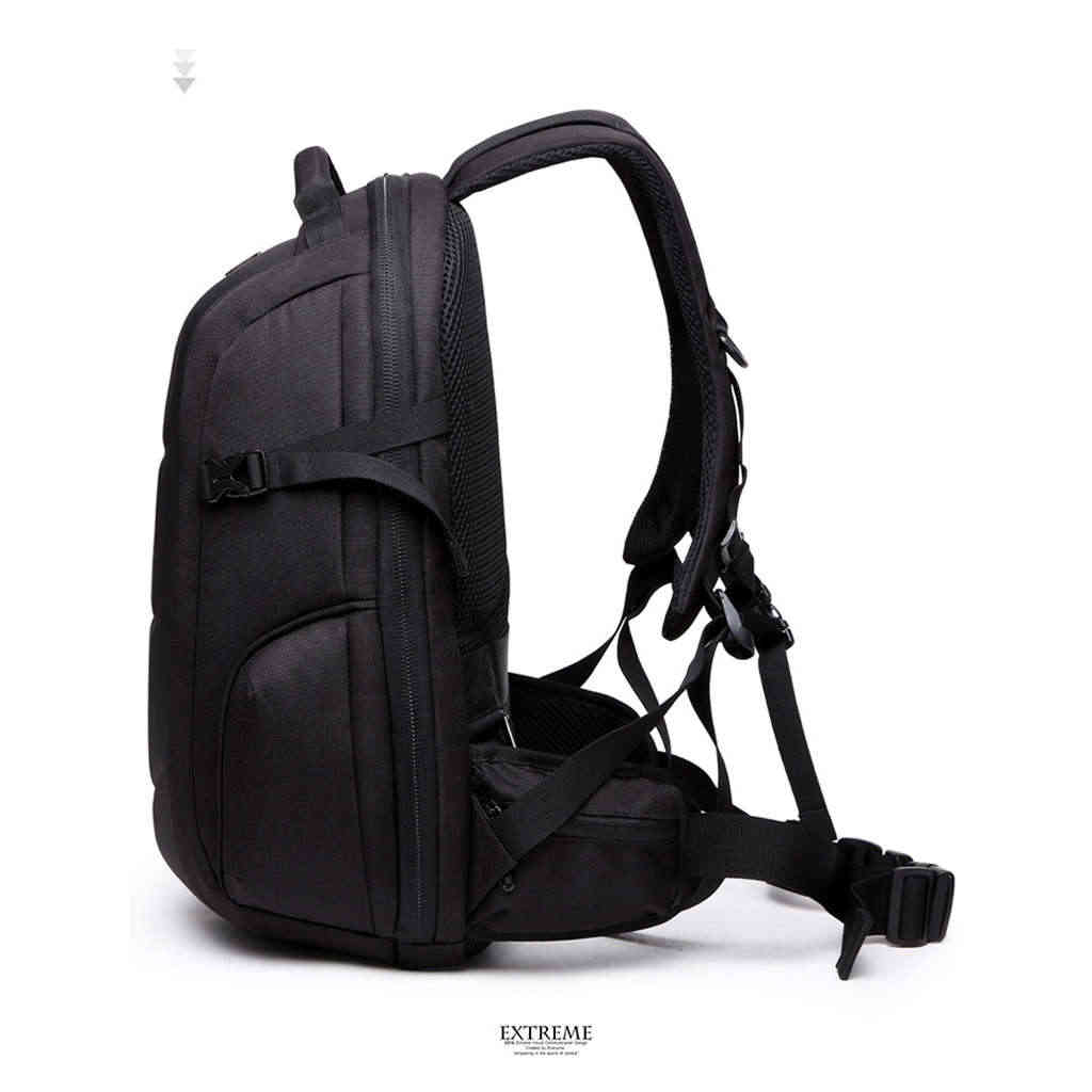 Ozuko 20-35L оригинальная сумка через плечо мужской деловой рюкзак для компьютера креативный рюкзак для отдыха и путешествий