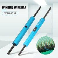 Neue Arrvial 1PC WSU Draht Wrap Streifen Auspacken Werkzeug Für AWG 30 Kabel Prototyping Wrapping Hand Hohe Qualität