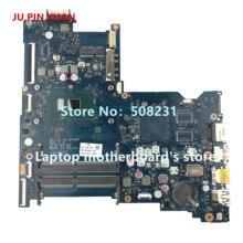 JU PIN YUAN 854945 601 854945 501 mainboard for HP NOTEBOOK 15 AC 15 AY 15 ay096nr laotop motherboard BDL50 LA D704P i5 6200U