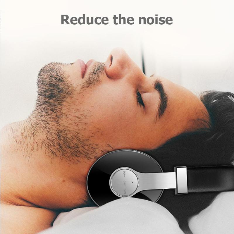 T9 CSR casque sans fil Bluetooth stéréo HiFi MP3 Bluetooth V4.2 Sport casque sans fil avec Microphone pour téléphone intelligent - 3