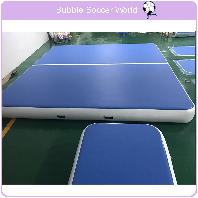 Free shipping Inflatable Gymnastics Tumbling Air Track Floor Bouncer Home Use Yoga Training Free Electric Air Pump 6x2x0.2m Free shipping Inflatable Gymnastics Tumbling Air Track Floor Bouncer Home Use Yoga Training Free Electric Air Pump 6x2x0.2m