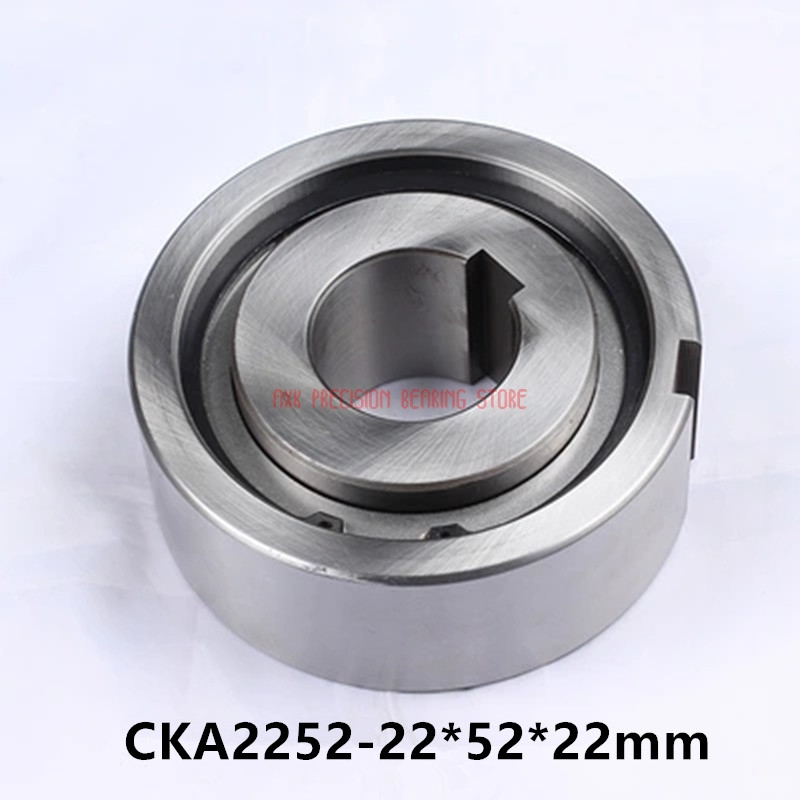 2019 Time-limited Real Free Shipping One-way Bearing 22*52*22 Inner Diameter 22 Outer 52 Thickness Clutch Cka22522019 Time-limited Real Free Shipping One-way Bearing 22*52*22 Inner Diameter 22 Outer 52 Thickness Clutch Cka2252