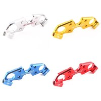 For Suzuki Hayabusa GSXR1300 2008 2009 2010 2011 2012 2013 motorcycle accessories Triple Tree Front End Upper Top Clamp