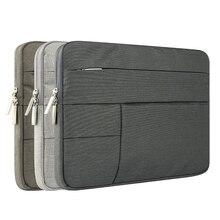 Fashion Zipper Computer Hülse Fall Für Macbook Laptop AIR PRO Retina 11 12 13 14 15 13,3 15,4 15,6 zoll notebook Touch Bar Tasche