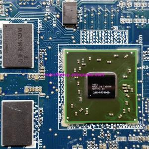 Image 4 - Oryginalne CN 0205RN 0205RN 205RN 216 0774009 HM55 DDR3 płyta główna płyta główna laptopa do Dell Studio 1458 Notebook PC
