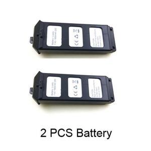 Image 1 - 1800Mah Li po Battery for MJX B5W Bugs 5W / JJPRO X5 RC Quadcopter Drone Spare Parts Accessories MJX B5W Battery B5W012