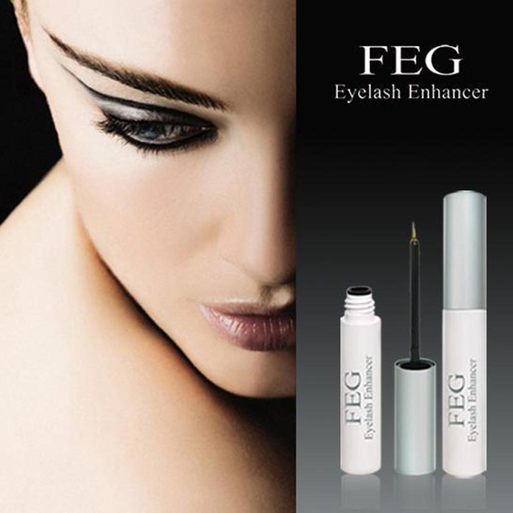 e5ec8050cce 3g Healthy Glossy Eyelash Growth Serum Essence Non-toxic Safe ingredient  Eyelashes Enhancer Liquid ~ Hot Sale July 2019