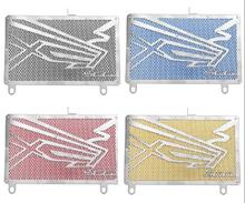 Motorcycle Radiator Guard Grill Grille Cover Protector for Honda CB500F CB500X CB 500 F 500X Black/Red/Blue/Gold