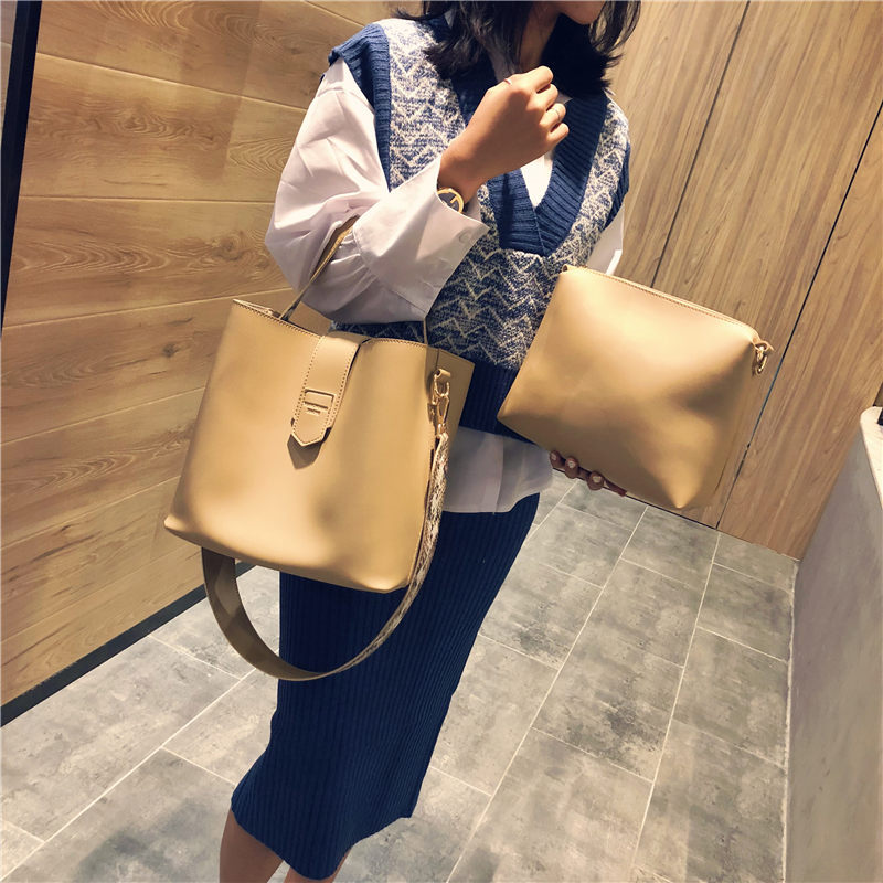 Bucket Crossbody Bags For Women Bag 2018 PU Leather Pouch Bags Handbags Female Shoulder Bag Crossbody Large Capacity Tote Bolsas Сумка