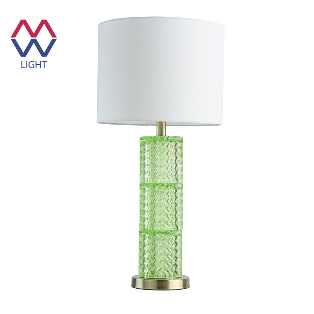 Table Lamps Mw-light 720031101 lamp indoor lighting bedside bedroom цена