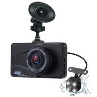 3 32G 170 DVR Night Version 170 Degrees Night Vision Wide Angle Mini 1080P Dash Cam Full HD Car Dash Camera Video Recorder