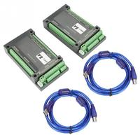 Hot 3/4 Axis 200KHz NVUM Ethernet Mach3 Motion Control Card CNC Controller Board