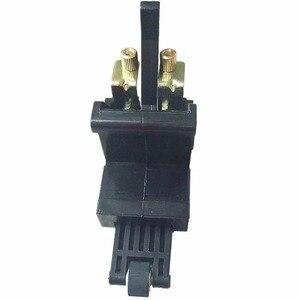 Image 3 - 2 Pcs Liyu Klemrolsamenstel Druk Rubber Rollen Voor Liyu Vinyl Cutter Cutting Plotter Onderdelen Component Kit Frame