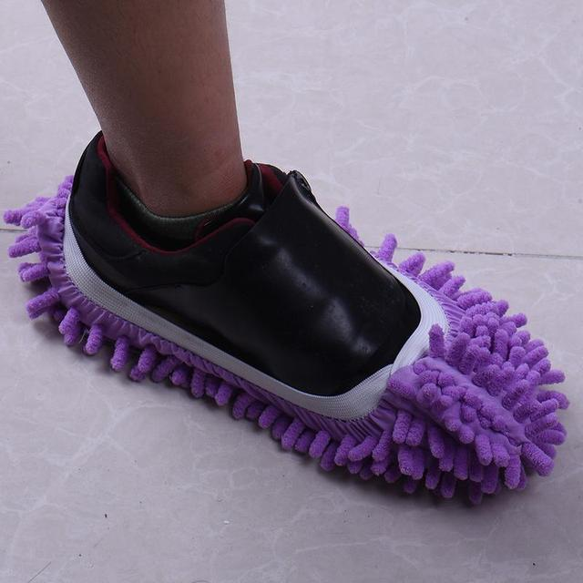Mop Slippers 4