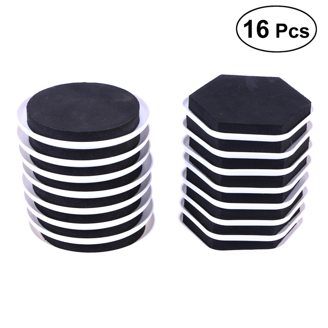 16 Pcs Furniture Sliders Tough Efficient Movers For Moving Heavy Furnitures Sundries In Accessories From On Aliexpress
