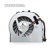 Laptop Fan Elitebook Cooling-Fan Cpu NEW for HP 2740 2760P 597840-001 4-Wire