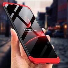 Huawei P 20 Lite Case P20 Cover 360 Degree Full Body For P20Lite Nova 3E ANE LX1 Hybrid Shockproof