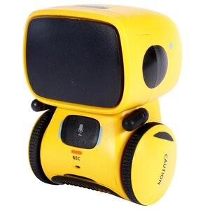 TOY73001 Smart Robot Voice Con
