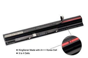 Image 2 - Korea Cell 14.8V 47WH K185W M5Y1K Battery For DELL 3451 3551 3458 5458 3551 3558 5451 5455 5551 5555 5558 5758 GXVJ3 HD4J0