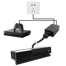Kinect 2,0 сенсор адаптер переменного тока питание комплект для Xbox one S/Windows PC