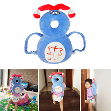 Baby Safety Pad Walking Head Protection Nursing Drop Resistance Pillow for Kids  YJS Dropship
