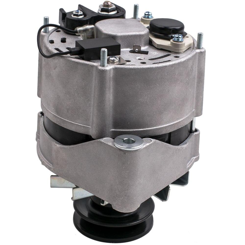 Alternator for VW AUDI Volkswagen T3 Transporter Bus Diesel 0120489966 068903017 069903023 0986033340 0120489972