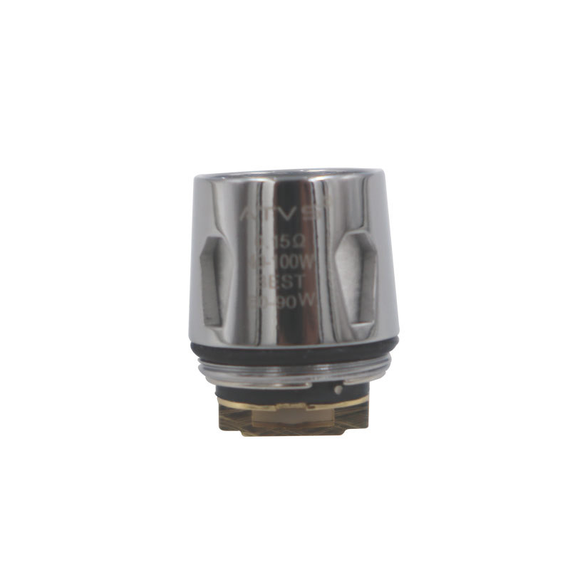 ATVS SR-11 Mini Tank Coils 0.15ohm Mesh Coil Universal For TFV8 Baby Atomizer E Cigarette Replaceable Cotton Core 5pcs/Pack