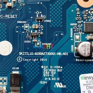 Image 5 - 817887 501 817887 001 817887 601 w i3 4005U CPU 6050A2730001 MB A01 w R5/M330 2G pour HP 240 G4 ordinateur portable PC carte mère