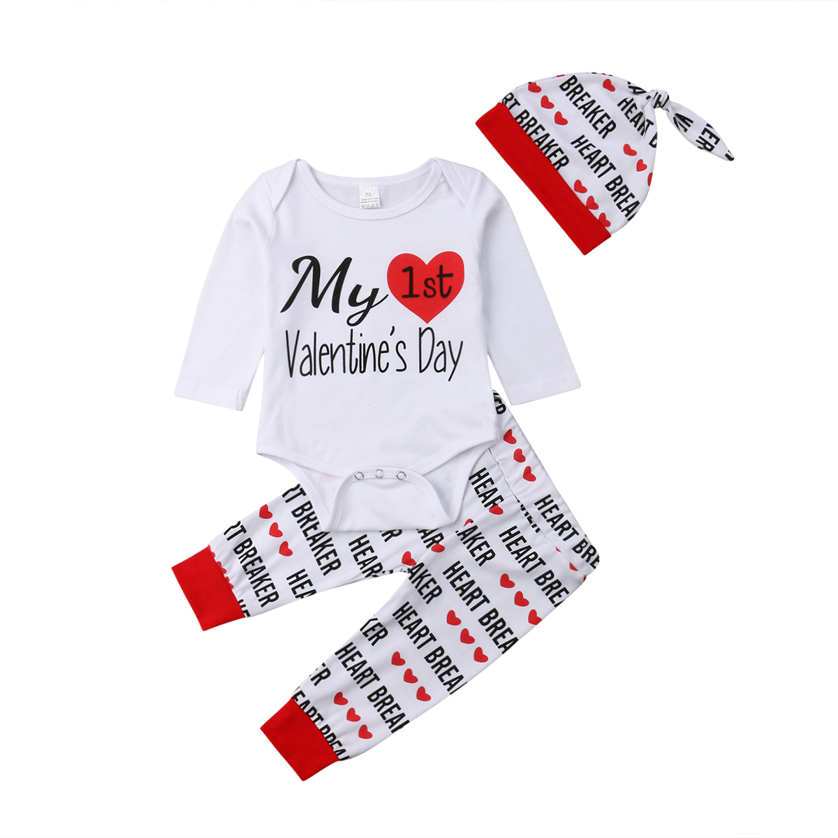 Baby Vests Bodysuits Baby Grows My First Christmas Dinner Soft Cotton Unisex