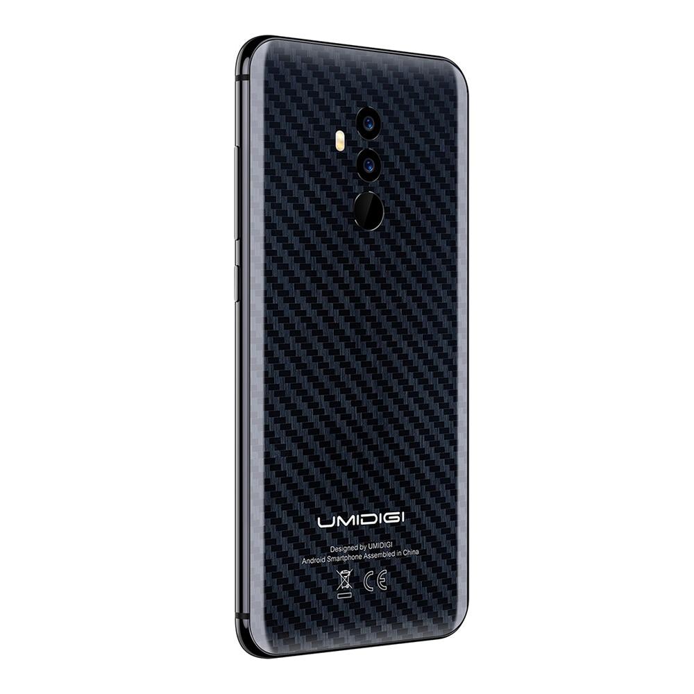 UMIDIGI Z2 PRO смартфон с 6,2 дюймовым дисплеем, восьмиядерным процессором Helio P60, ОЗУ 6 ГБ, ПЗУ 128 ГБ, 16 МП, 8 МП - 4