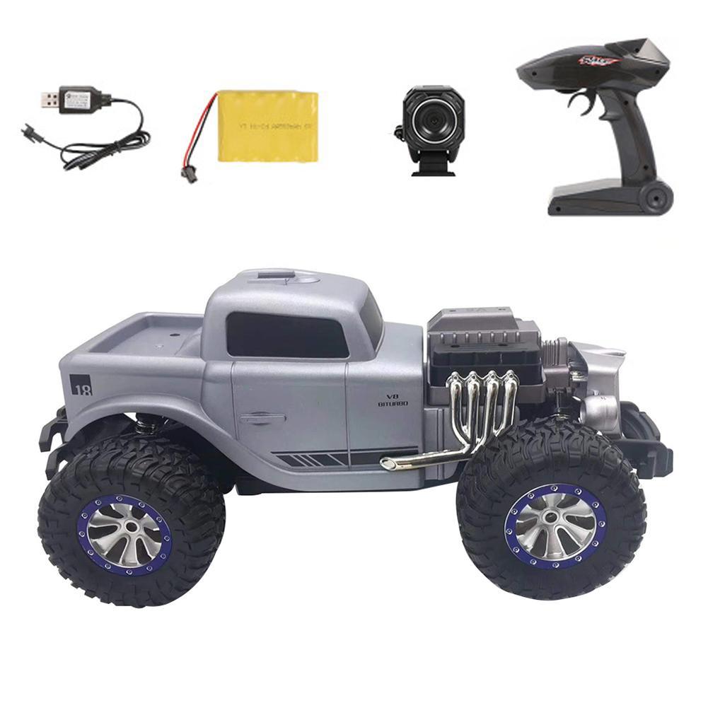 1:16 RC escalade voiture modèle innovant classique voiture moule jouets pour enfants adulte - 6