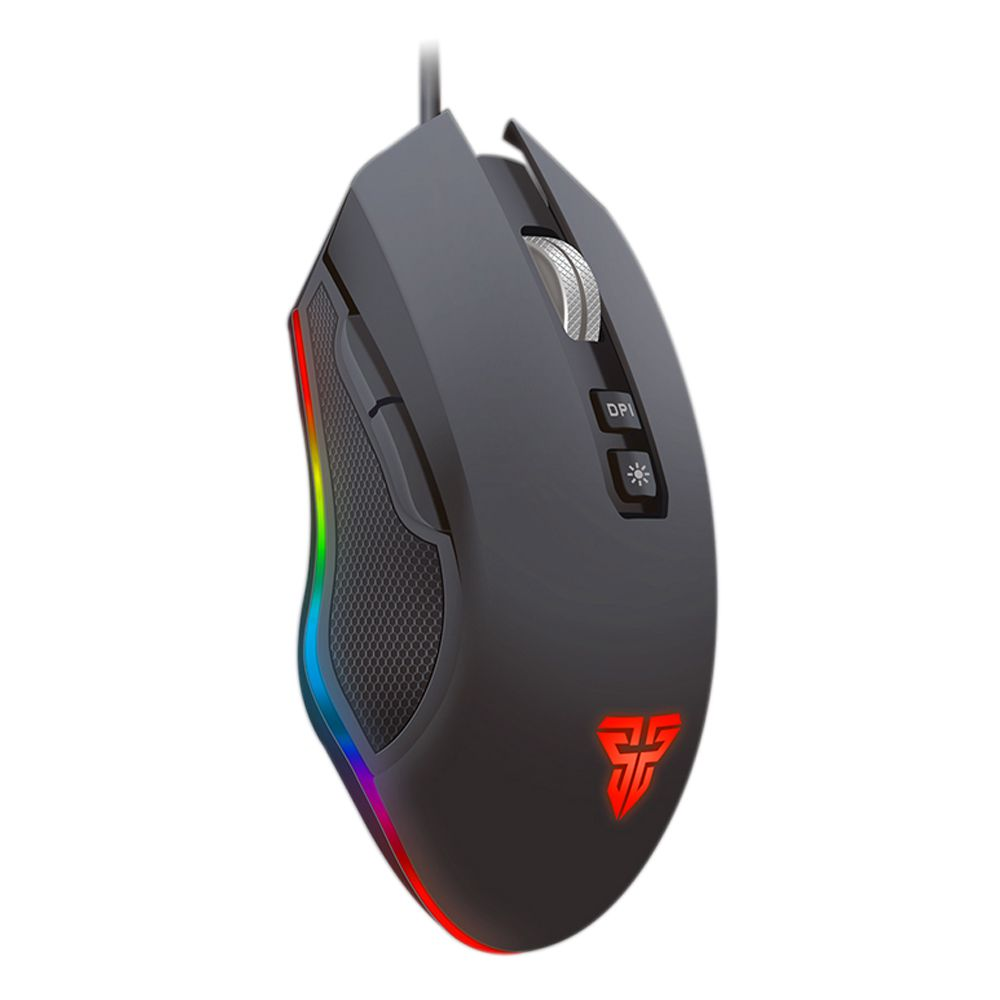 Fantech X5s Del Computer Ha Fissato il Mouse 4800 dpi USB PC Optical Gaming Mouse Mouse Cavo 6D per PC