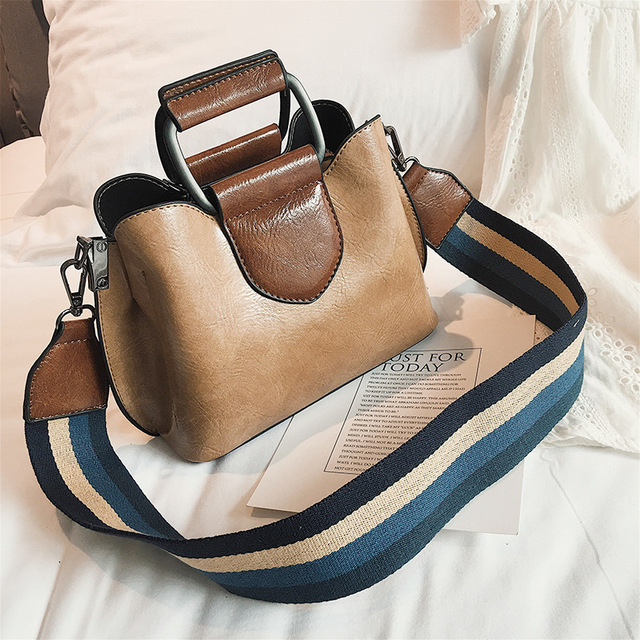 Leather Shoulder Bags/Cross-body Bags