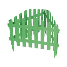 Забор декоративный PALISAD 65030