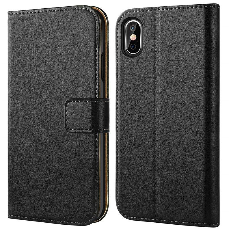 hoomil premium leather case - 800×800