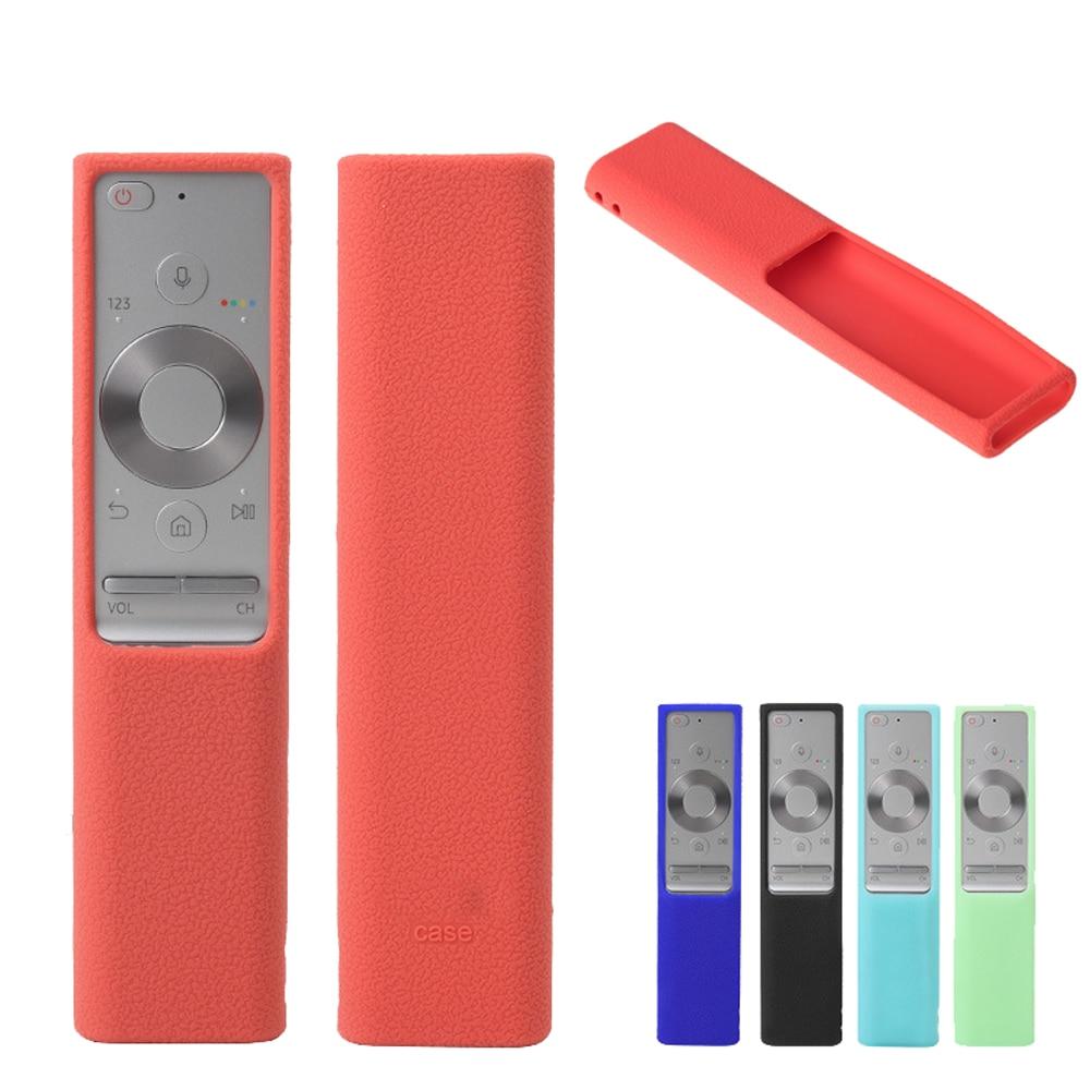 Tampas de controle remoto de silicone ou samsung tv BN59-01265A BN59-01274A capa protetora de silicone