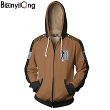 2019 autumn new mens hooded 3D creative printing hooded sweatshirt zipper hoodie fashion American large size hip hop pullover