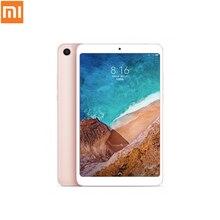 Xiaomi Mi Pad 4 Tablet PC 8.0'' MIUI 9 Snapdragon 660 Octa Core 3GB RAM 32GB eMMC ROM 5.0MP+ 13.0MP Front Rear Cameras Dual WiFi
