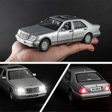 Mobil Mercedes-Benz Tarik 1:32