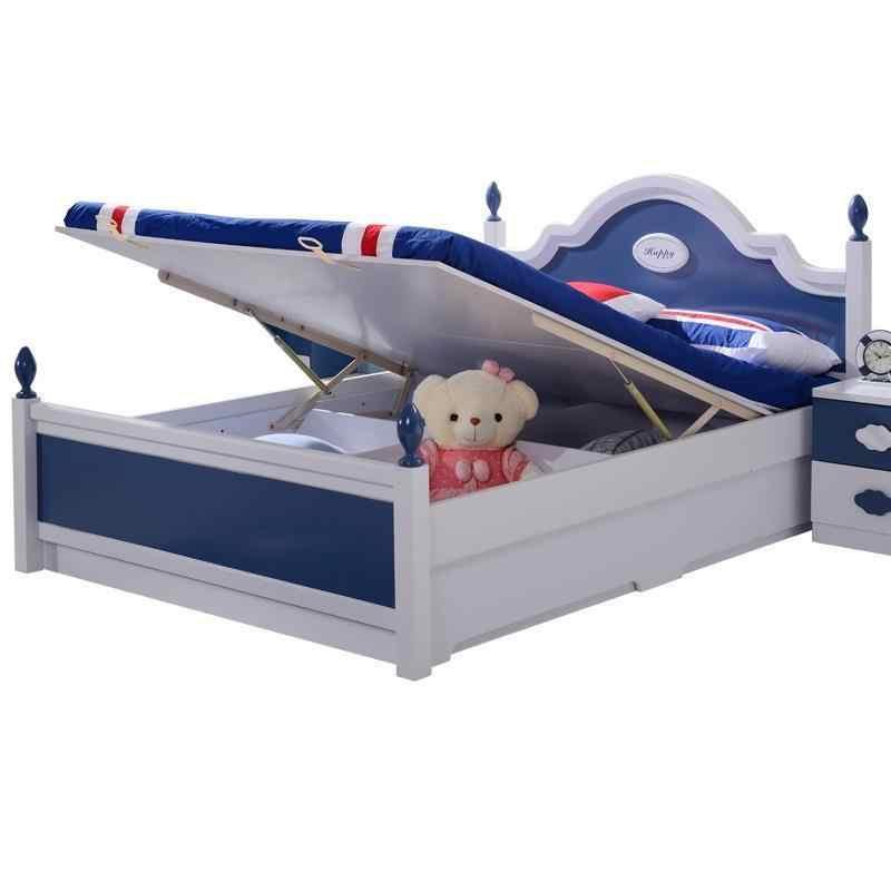 Tempat Tidur Tingkat Letto Nest Bois Baby для мобильного освещения Enfant мебель для спальни Muebles De Dormitorio деревянная детская кровать