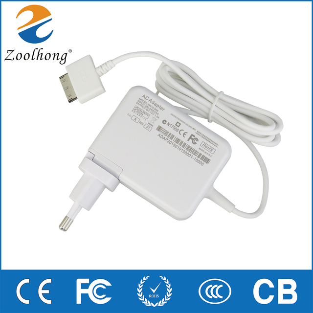 12V 1.5A New AC Power Adapter Charger For Acer Iconia Tab W510 W510P W511 W511P