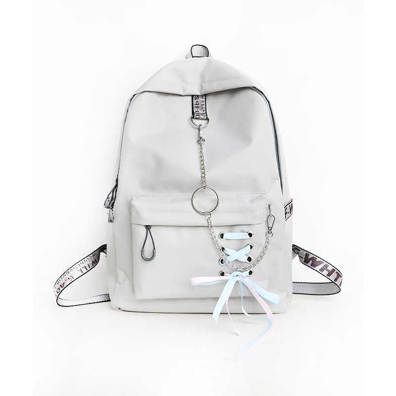 1818e45d6809 Холст школьный рюкзак для ноутбука для женщин Мини рюкзаки женский школьные  ранцы подростков обувь девочек Школьный