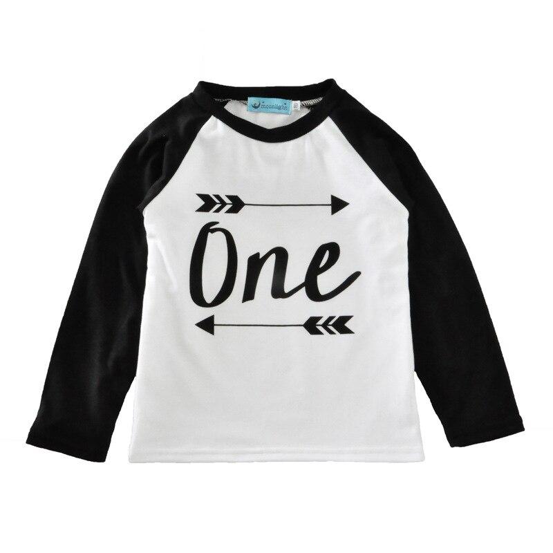 accept metal heart t-shirt long sleeve BLACK toddler children blouse kid shirt