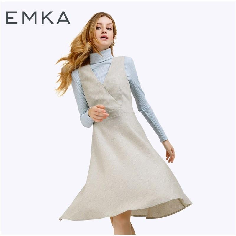 Dress A-line floral halter vintage a line dress