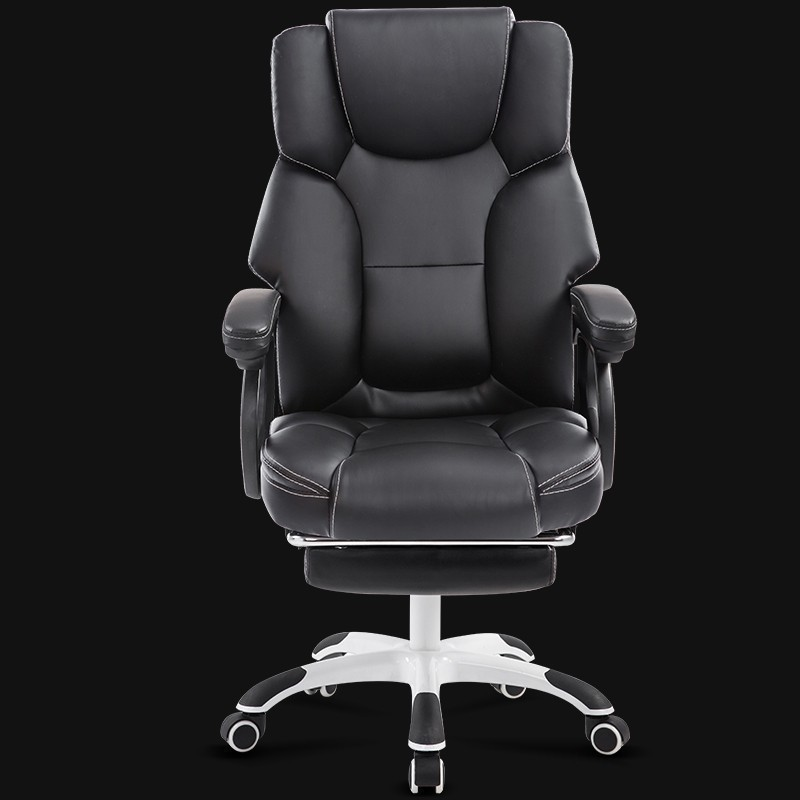 NEWNew House Computer Chair Household To Work An Office with neck support furniture Lie Big Class The Foot Massage Noon Break
